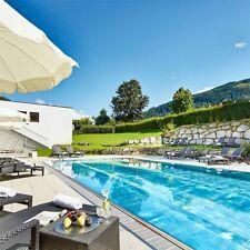 6 Tage Wellness Genuss Reise Hotel Das Alpenhaus Kaprun 4* Urlaub inkl. HP
