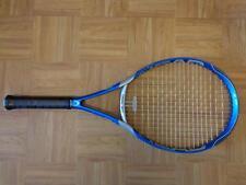 Head Cross Bow 4 Oversize 107 4 3/8 grip Tennis Racquet
