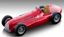 1951 ALFA ROMEO ALFETTA 159M RED PRESS VERSION LTD 1/18 CAR TECNOMODEL TM18-147A