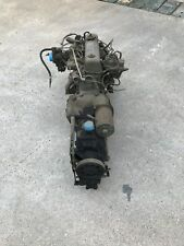 M151 VEHICLE FAMILY, MILITARY JEEP, USED TAKE OUT ENGINE WITH TRANSMISSION