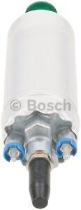 For Mercedes R107 W124 W126 R129 W140 W201 W202 In-Line Electric Fuel Pump Bosch
