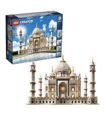 LEGO Creator Taj Mahal 10256 Building Kit and Architecture Model 5923 Pcs(NEW)