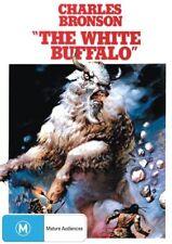 The White Buffalo (DVD, 2009)