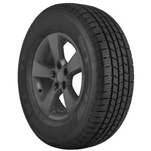 265/70R18 116T Multi-Mile Wild Country HRT Tires