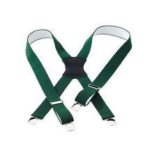 FHB Hosenträger Achim grün Gr.120 Cm