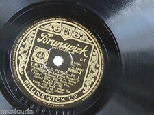 78rpm DANNY KAYE the little fiddle 1&2