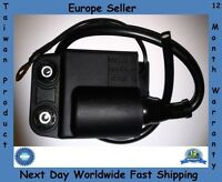 Piaggio Fly 50cc OEM Quality Ignition CDI & HT Coil Unit 3 Pin New