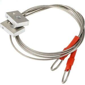 Câbles de tension de capote pour Mazda MX5 NB et NBFL