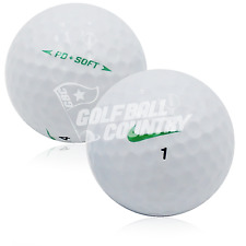 24 Nike PD Soft AAA (3A) Used Golf Balls - FREE Shipping