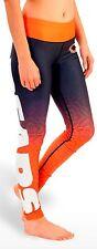 Chicago Bears Leggings Gradient Logo New yoga running workout tights Women's