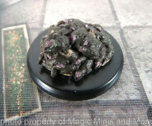 Waterdeep Dragon Heist ~ CRANIUM RAT SWARM #1 Icons of the Realms D&D miniature