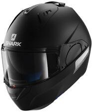 Shark EVO One vide KMA mat noir moto casque - XXL KXL Save