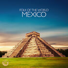 Contrebassiste CD Mexico d'Artistes divers