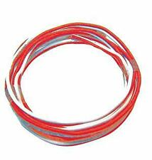 More details for piko 35402 g-track orange/white cable (25m)