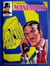 MANDRAKE ( MONDES MYSTERIEUX )  N°273 - Ed. des Remparts JUILLET 1970 - TBE