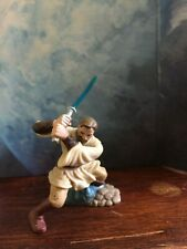 Star Wars Obi Wan Kenobi Unleashed Figurine