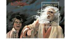 Guyana - 1998 - Akira Kurosawa - Souvenir Sheet - MNH
