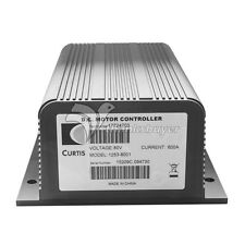 1253-8001 Motor Speed Controller Programmable PMC Forklift Pump for CURTIS