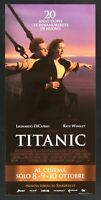 Cartel Titanic Leonardo Por Caprio Kate Winslet James Cameron B N22