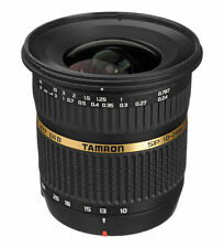 Tamron SP AF 10-24 mm F/3.5-4.5 Di-II LD Aspherical IF für Canon