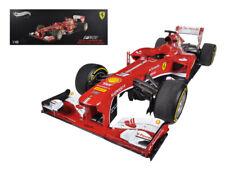 Ferrari F1 F138 Fernando Alonso China GP 2013 Elite Edition 1/18 Diecast Car Mod