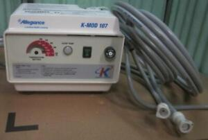 Gaymar / Baxter K-MOD 100 Heat Therapy Pump T pump