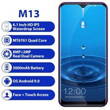 Leagoo M13 Brand new Smartphone 4GB Ram Android 9
