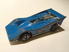 1973 Hotwheels Racing Redline