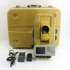 TOPCON QS3M SERIES TOTAL STATION FOR SURVEYING, 1 MONTH WARRANTY