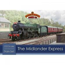 Bachmann 30-285 The Midlander Express Train Set OO Gauge