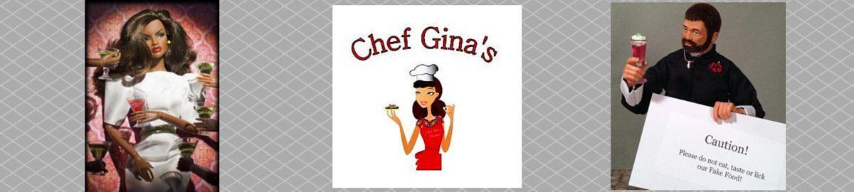 Chef Gina's LLC