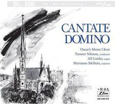 Oscar's Motet Choir - Cantate Domino [New CD]