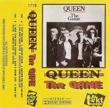 MC - Queen - The Game - [tAkt Music, Poland] / Pop Rock, Classic Rock