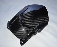 Yamaha R1 100% Fibra De Carbono Trasero Hugger/Guardabarros en Brillo 2007 2008 4C8 YZF
