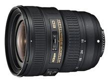 Nikkon NIKKOR AF-S 18-35mm f/3.5-4.5G ED Lens