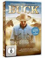 Buck - Der wahre Pferdeflüsterer von Cindy Meehl | DVD | Zustand gut