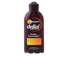 Aceite bronceador Delial (200 ml)