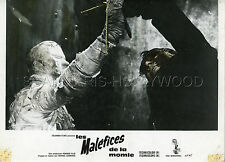 TERENCE MORGAN THE CURSE OF THE MUMMY'S TOMB 1964 VINTAGE PHOTO ORIGINAL #1
