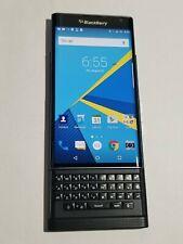 BlackBerry Priv - STV100-3- 32GB - Black - GSM unlocked- DeadPixel- AG282