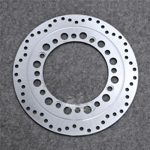 Front Brake Disc Rotor Fit For Honda XRV750 Africa Twin A 90-91-92-93