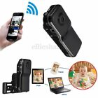 MD81 Wifi Mini DV Spy Cam IP Camera Hidden DVR Video Recorder Sports Camcorder