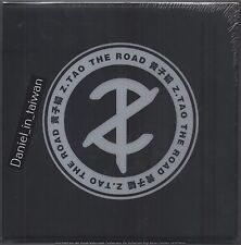 Z.TAO (EXO) The Road 2016 TAIWAN 2-CD & DVD & 4 PHOTO CARDS & POSTER
