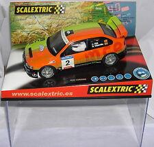 SCALEXTRIC 6176 SEAT CORDOBA E2  #2  J.OLLE-S.VILLALVILLA  MB