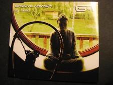 "GROOVE ARMADA ""MY FRIEND"" - MAXI CD"