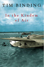 In the Kingdom of Air by Tim Binding (Paperback, 2002)-G003
