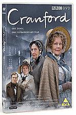 Cranford [Blu-ray] [Region Free] New & Sealed