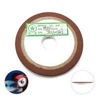 "3"" 75mm Diamond Grinding Wheel Buffing Disc Sharpener Grinder For Carbide Metal"