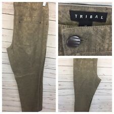 Women's Tribal Favorite Stretch Jeans Snakeskin Print. New Women's Size 12. $79