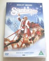 SANTA CLAUSE THE MOVIE DVD