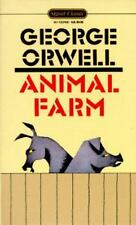 Animal Farm-ExLibrary